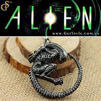 "Брелок Чужой - ""Alien Keychain"", фото 1"