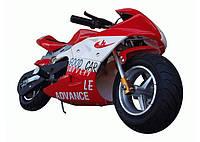Электромотоцикл Volta Supermoto 500 (500w 36v)