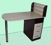 """Маникюрный стол  """"Яна"""""""