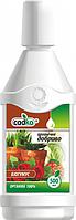 Органическое удобрение биогумус Садко (Агрохимпак)  500 мл (10 шт. уп)