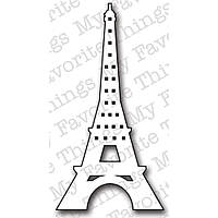 Нож для вырубки My Favorite Things Eiffel Tower 3.8 х 7.6 см (815765010634)