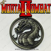 """Брелок Мортал Комбат - """"Mortal Kombat"""""""