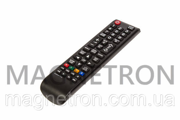 Пульт ДУ для телевизоров Samsung AA59-00741A-1 (не оригинал), фото 2