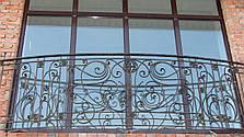 Французский балкон, фото 2