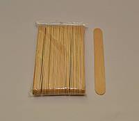 Шпатель деревянный (50 шт.)