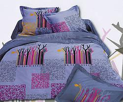 Идеал постельное белье Ибица двуспальный