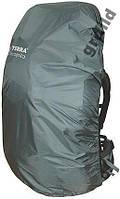Чехол для рюкзака Terra Incognita RainCover M Сер
