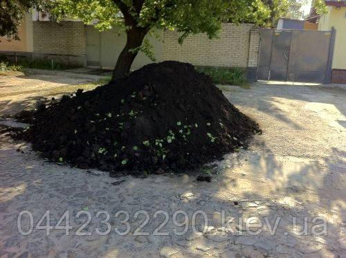 dda4ce6d3cb88 Купить чернозем-землю для сада, огорода: продажа, цена в Киеве ...