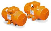 Вибрационные двигатели  Italvibras, OLI