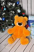 Маленький ведмедик плюшевий 55 см, фото 3