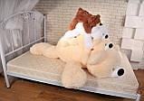 Огромный плюшевый медведь 200 см, фото 5