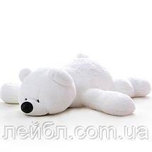 Мягкий плюшевый мишка 70 см, фото 3
