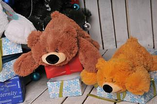 М'яка іграшка плюшевий ведмедик 55 см, фото 2
