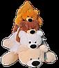 М'яка іграшка плюшевий ведмедик 55 см, фото 5