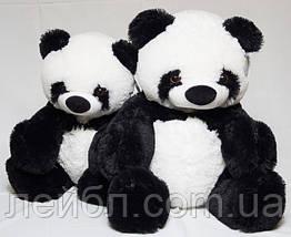 Мягкая игрушка панда большая 180 см, фото 3