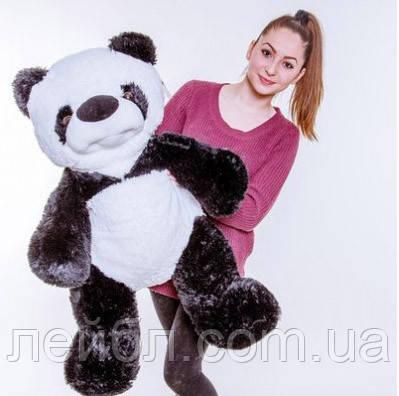 М'яка плюшева панда 135 см