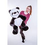 Мягкая плюшевая панда 135 см, фото 3