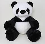 Мягкая плюшевая панда 135 см, фото 4