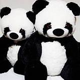 Мягкая плюшевая панда 135 см, фото 5