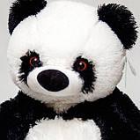 Мягкая плюшевая панда 135 см, фото 6