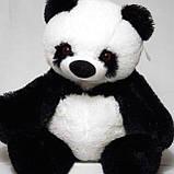 Мягкая плюшевая панда 135 см, фото 7