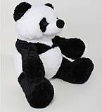 Мягкая плюшевая панда 135 см, фото 8