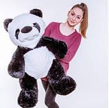 Мишка панда игрушка 100 см, фото 3