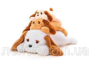 Мягкая игрушка собака 90 см