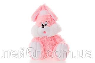 Мягкая игрушка заяц, разные цвета 55 см , фото 3