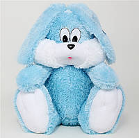 Плюшевый заяц игрушка 35 см, разные цвета