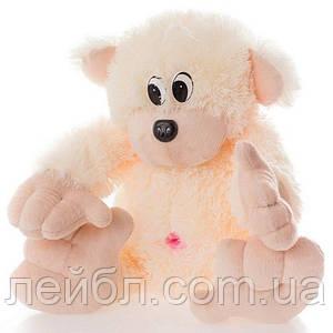 Плюшева іграшка мавпочка 55 см