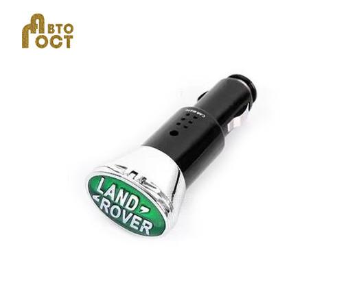 USB зарядное устройство на 2 разъема Land Rover