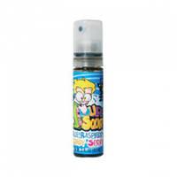 Освежитель полости рта - OraLabs Sour Squirts Blue Raspberry Candy Spray 8.5 ml