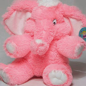 Игрушки слоники