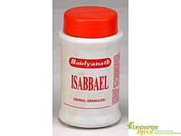 Исаббаель, Isabbael, Исабгол с Баелем регулятор работы кишечника