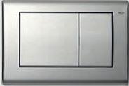 Панель смыва ТЕСЕplanus cатин, фото 1