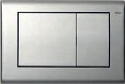 Панель смыва ТЕСЕplanus латунь, хром гл., фото 1