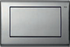 Панель смыва ТЕСЕplanus с одной клавишей, сатин
