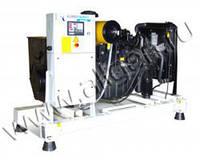 Дизельная электростанция EuroEnergy EMG-8.5 (Турция)