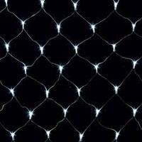 Светодиодная сетка NET LIGHT бел.хол