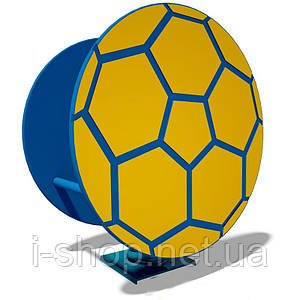 "Дитяча гойдалка балансир на пружині ""М'яч"" Inter Atletika T236"