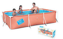Дитячий надувний басейн Bestway 56222