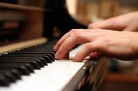 Уроки вокала, фортепиано. Киев