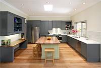 Каким должен быть интерьер кухни в 2016 году