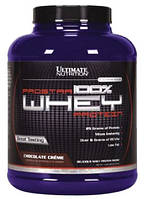 ProStar Whey Protein Ultimate Nutrition, 2270 грамм