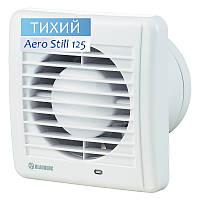 Вентилятор Aero Still 125 бесшумный