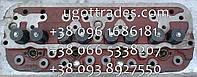 Головка ЮМЗ Д65-1003012 реставрация