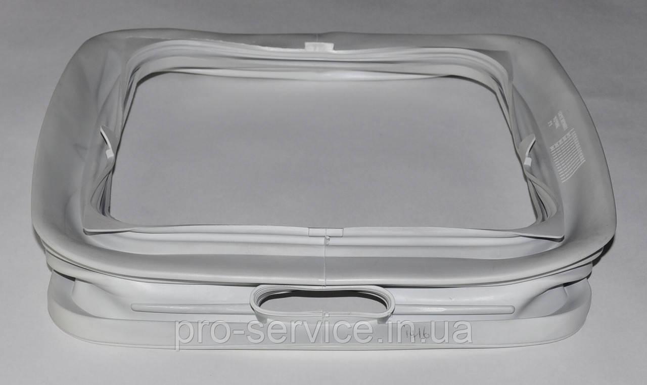 Уплотнение крышки 481246668596 для стиральных машин Whirlpool, Ignis