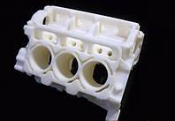 3d печать из PLA пластика