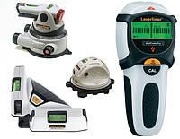 Laserliner (Германия) - приборы профессиональные